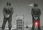 Image of United States Army Airborne School Fort Benning Georgia USA, 1958, second 45 stock footage video 65675073589