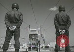 Image of United States Army Airborne School Fort Benning Georgia USA, 1958, second 47 stock footage video 65675073589