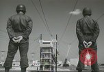 Image of United States Army Airborne School Fort Benning Georgia USA, 1958, second 48 stock footage video 65675073589