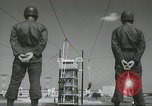 Image of United States Army Airborne School Fort Benning Georgia USA, 1958, second 54 stock footage video 65675073589