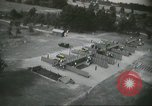 Image of United States Army Infantry School Fort Benning Georgia USA, 1958, second 12 stock footage video 65675073591