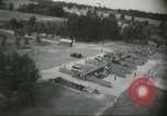 Image of United States Army Infantry School Fort Benning Georgia USA, 1958, second 13 stock footage video 65675073591