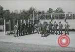 Image of United States Army Infantry School Fort Benning Georgia USA, 1958, second 14 stock footage video 65675073591