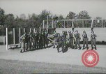 Image of United States Army Infantry School Fort Benning Georgia USA, 1958, second 15 stock footage video 65675073591