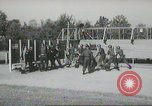 Image of United States Army Infantry School Fort Benning Georgia USA, 1958, second 16 stock footage video 65675073591