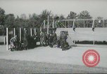 Image of United States Army Infantry School Fort Benning Georgia USA, 1958, second 17 stock footage video 65675073591