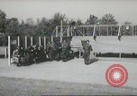 Image of United States Army Infantry School Fort Benning Georgia USA, 1958, second 18 stock footage video 65675073591