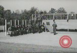 Image of United States Army Infantry School Fort Benning Georgia USA, 1958, second 20 stock footage video 65675073591