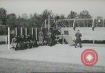 Image of United States Army Infantry School Fort Benning Georgia USA, 1958, second 21 stock footage video 65675073591