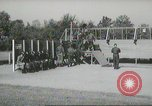 Image of United States Army Infantry School Fort Benning Georgia USA, 1958, second 22 stock footage video 65675073591