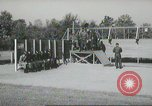 Image of United States Army Infantry School Fort Benning Georgia USA, 1958, second 26 stock footage video 65675073591