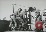 Image of United States Army Infantry School Fort Benning Georgia USA, 1958, second 36 stock footage video 65675073591