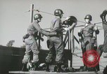 Image of United States Army Infantry School Fort Benning Georgia USA, 1958, second 37 stock footage video 65675073591