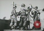 Image of United States Army Infantry School Fort Benning Georgia USA, 1958, second 39 stock footage video 65675073591