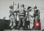 Image of United States Army Infantry School Fort Benning Georgia USA, 1958, second 41 stock footage video 65675073591