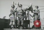 Image of United States Army Infantry School Fort Benning Georgia USA, 1958, second 42 stock footage video 65675073591