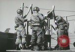 Image of United States Army Infantry School Fort Benning Georgia USA, 1958, second 43 stock footage video 65675073591