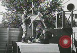 Image of United States Army Infantry School Fort Benning Georgia USA, 1958, second 55 stock footage video 65675073591