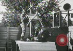 Image of United States Army Infantry School Fort Benning Georgia USA, 1958, second 56 stock footage video 65675073591