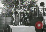 Image of United States Army Infantry School Fort Benning Georgia USA, 1958, second 60 stock footage video 65675073591