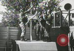 Image of United States Army Infantry School Fort Benning Georgia USA, 1958, second 62 stock footage video 65675073591