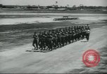 Image of Fort Benning Fort Benning Georgia USA, 1958, second 8 stock footage video 65675073593