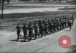 Image of Fort Benning Fort Benning Georgia USA, 1958, second 10 stock footage video 65675073593