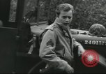 Image of Rogers Rangers Infantry reenactment United States USA, 1955, second 15 stock footage video 65675073594