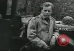 Image of Rogers Rangers Infantry reenactment United States USA, 1955, second 17 stock footage video 65675073594