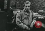 Image of Rogers Rangers Infantry reenactment United States USA, 1955, second 19 stock footage video 65675073594