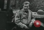 Image of Rogers Rangers Infantry reenactment United States USA, 1955, second 33 stock footage video 65675073594