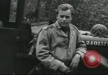 Image of Rogers Rangers Infantry reenactment United States USA, 1955, second 34 stock footage video 65675073594