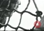 Image of infantrymen United States USA, 1940, second 6 stock footage video 65675073598