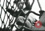 Image of infantrymen United States USA, 1940, second 8 stock footage video 65675073598