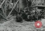 Image of infantrymen United States USA, 1940, second 11 stock footage video 65675073598