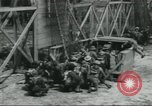 Image of infantrymen United States USA, 1940, second 20 stock footage video 65675073598