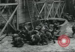 Image of infantrymen United States USA, 1940, second 21 stock footage video 65675073598