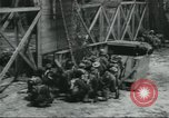 Image of infantrymen United States USA, 1940, second 22 stock footage video 65675073598