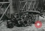 Image of infantrymen United States USA, 1940, second 23 stock footage video 65675073598