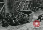 Image of infantrymen United States USA, 1940, second 24 stock footage video 65675073598