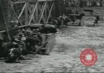 Image of infantrymen United States USA, 1940, second 25 stock footage video 65675073598
