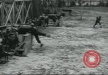 Image of infantrymen United States USA, 1940, second 26 stock footage video 65675073598