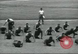 Image of infantrymen United States USA, 1940, second 30 stock footage video 65675073598