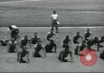 Image of infantrymen United States USA, 1940, second 31 stock footage video 65675073598