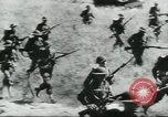 Image of infantrymen United States USA, 1940, second 33 stock footage video 65675073598