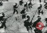 Image of infantrymen United States USA, 1940, second 34 stock footage video 65675073598