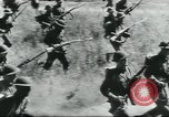 Image of infantrymen United States USA, 1940, second 35 stock footage video 65675073598