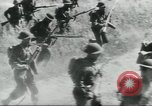 Image of infantrymen United States USA, 1940, second 36 stock footage video 65675073598