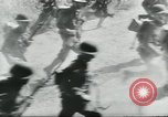 Image of infantrymen United States USA, 1940, second 38 stock footage video 65675073598