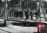 Image of infantrymen United States USA, 1940, second 46 stock footage video 65675073598